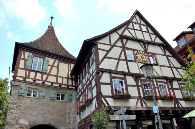 Как уехать в Германию на ПМЖ