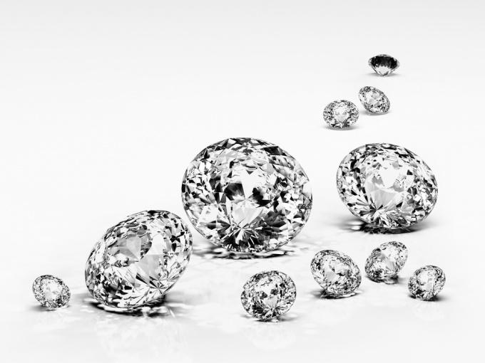 Как проверить бриллиант