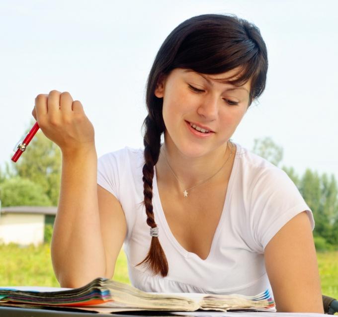 Как положительно писать доклад