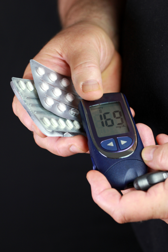 How to reduce blood sugar