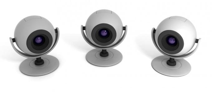 Как выбрать веб камеру