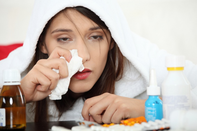 Как быстро вылечить простуду