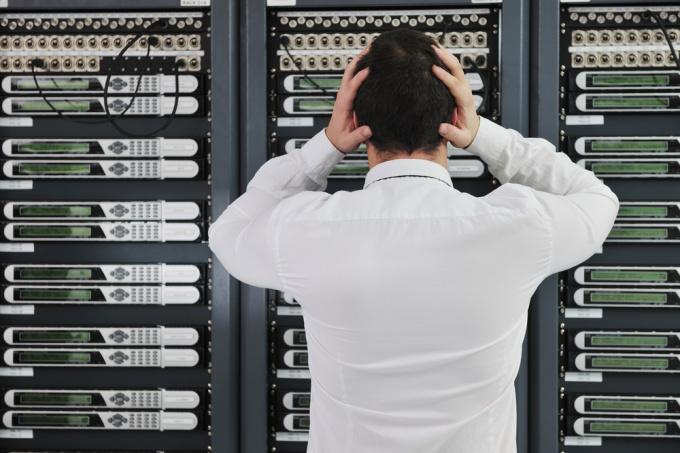 Как сделать Интернет сервер