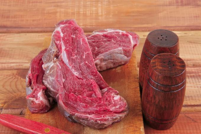 Как приготовить говядину