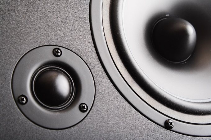 How to fix speakers