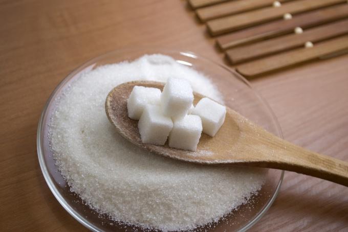 How to make sugar