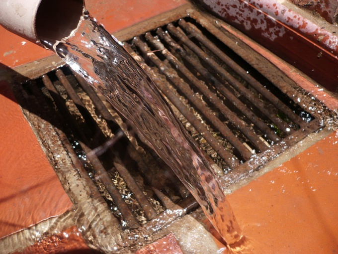Как провести канализацию