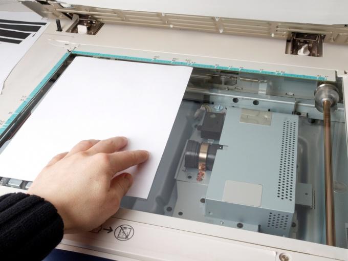 Как установить сканер и настроить его для работы