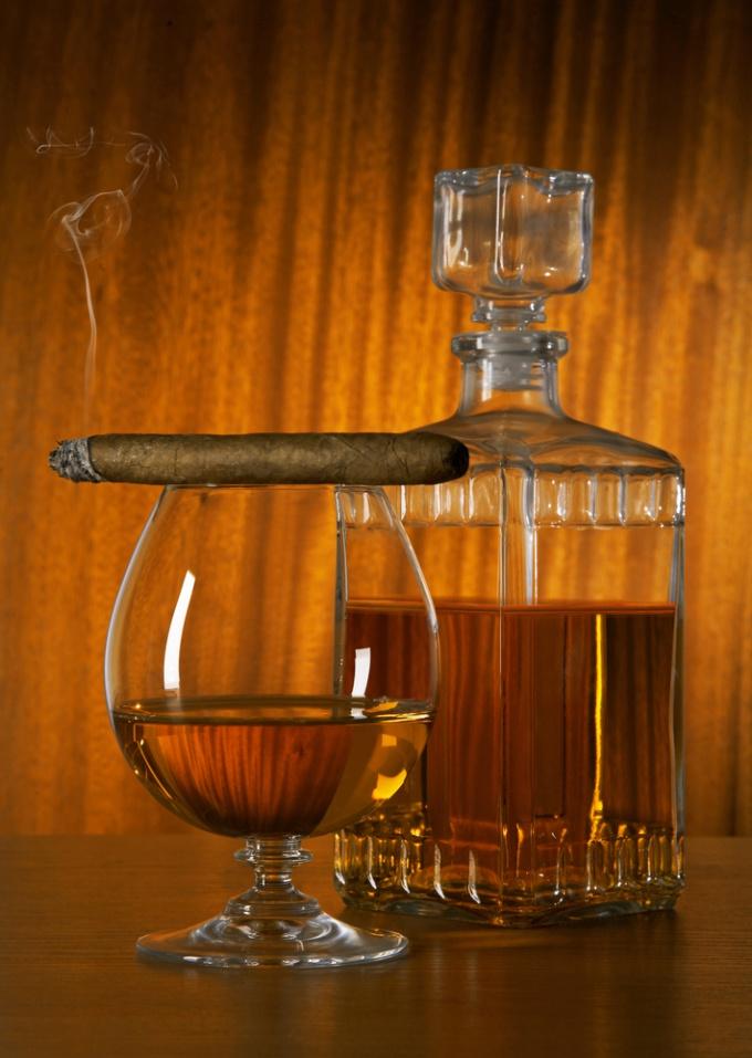 How to make cognac