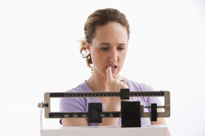 Как похудеть женщине после 40 лет
