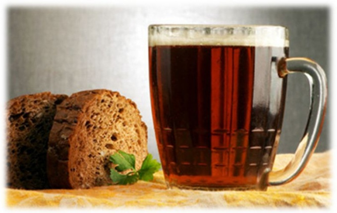 The brew is berry, herbal, fruit, vegetable. But the classic is bread and malt.