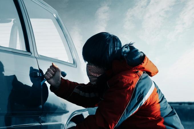 Как проверить автомобиль на угон