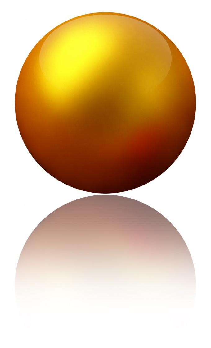 Как найти массу шара