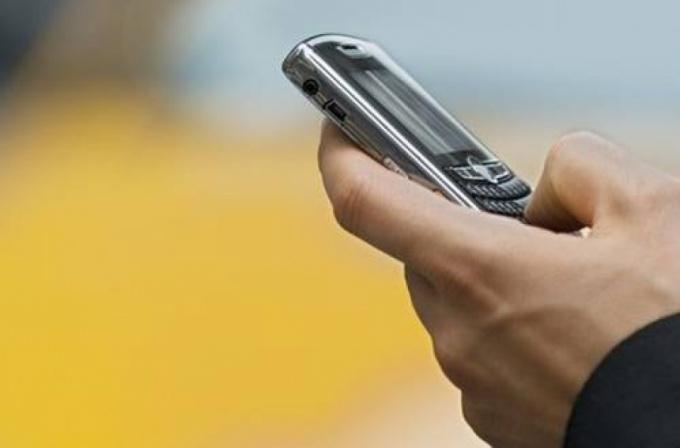 Как узнать пин-код телефона