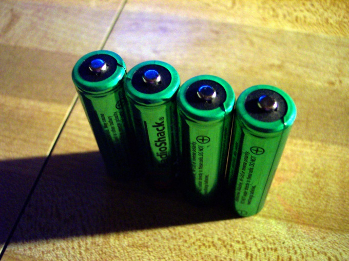 How to extend the life of batteries