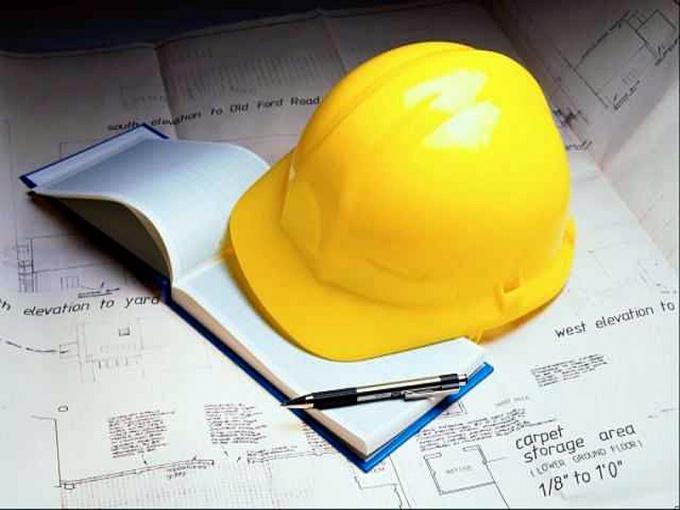 Как найти строительные объемы
