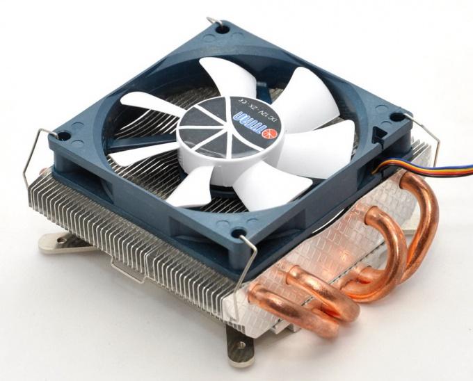 Как проверить вентилятор ноутбука
