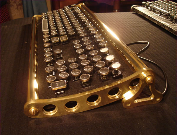 Как поменять буквы на клавиатуре