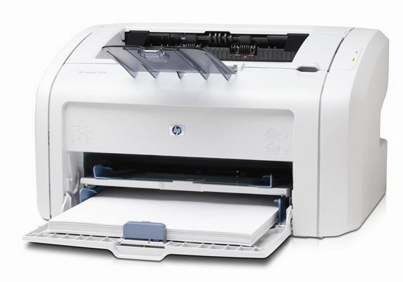 Как очистить память принтера