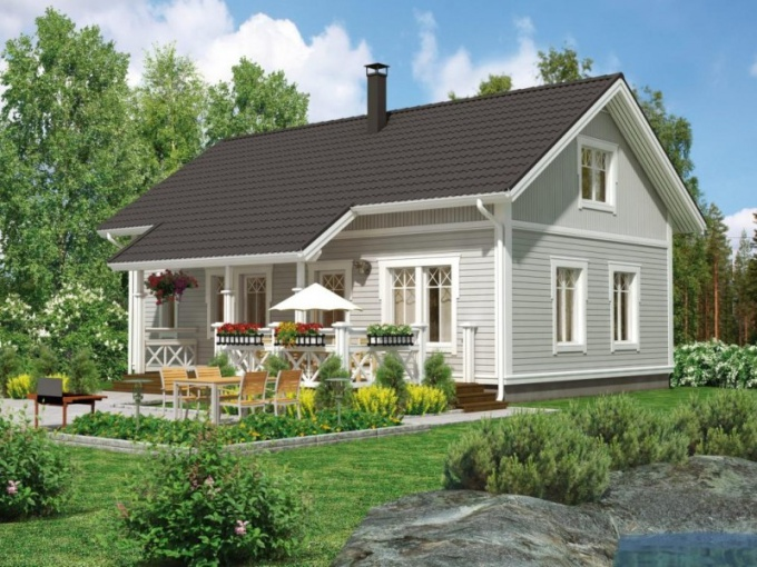Как купить дом в Финляндии
