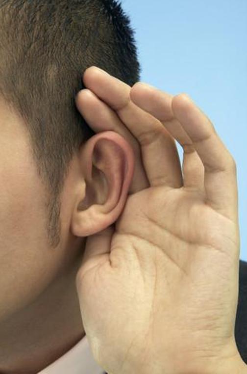 Как избавиться от ушной боли