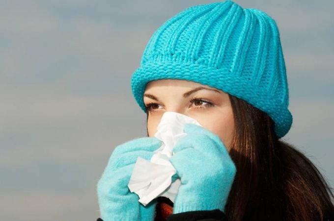 Как лечить насморк и простуду