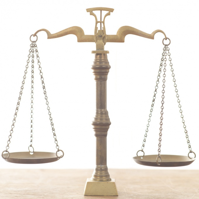 Как построить баланс