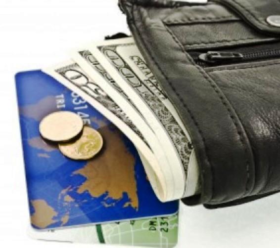 Как перевести деньги с кошелька на карточку