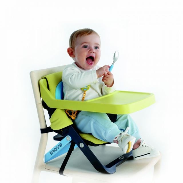 ❶ Как выбрать стул для кормления в 2018 году