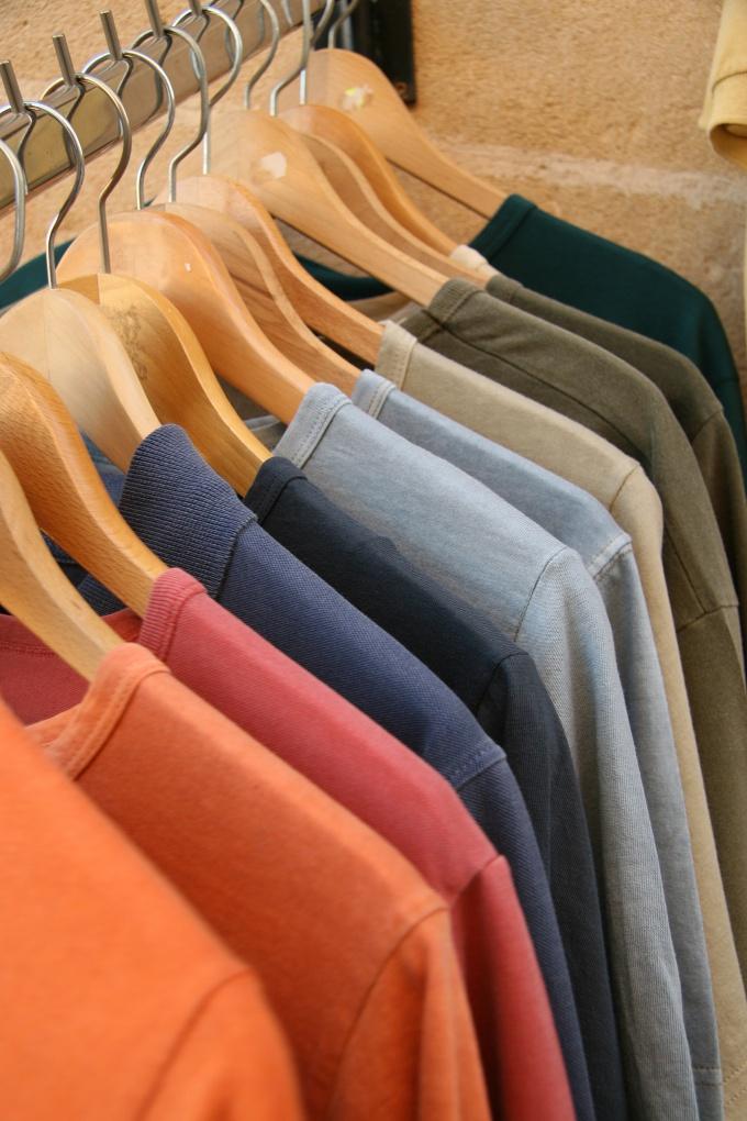 Как выбрать футболку