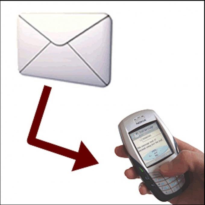 Как отправить бесплатно смс сообщение