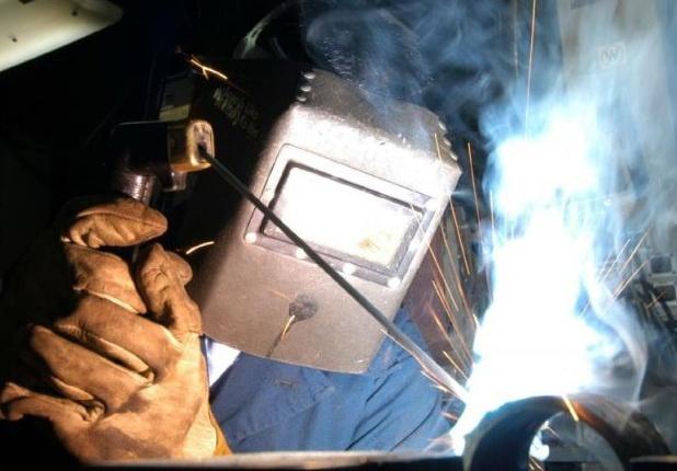 Как сварить медь