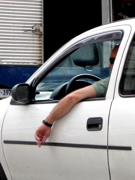 Как научиться вождению автомобиля