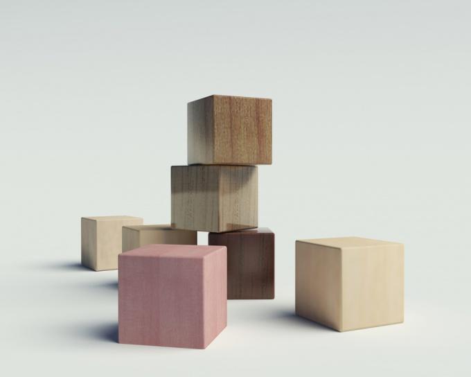 Как посчитать кубический объем