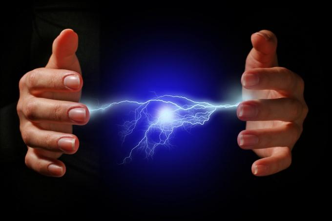 Как добыть электроэнергию