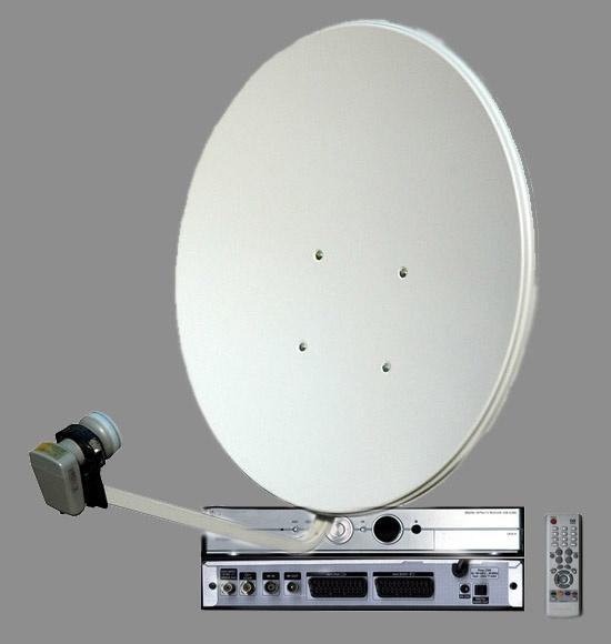 Как найти спутниковые каналы