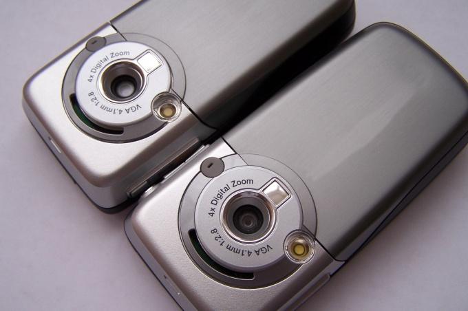 Как настроить камеру на телефоне Nokia