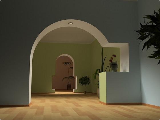 Как вырезать проем в стене