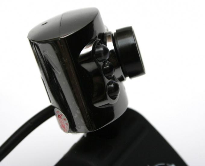 Как включить встроеную камеру