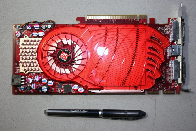 How to improve graphics card