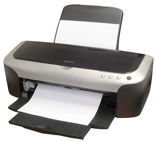 Как установить новый принтер