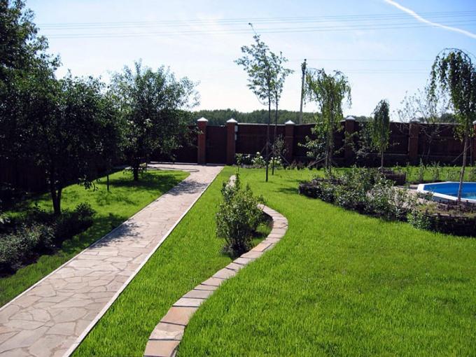 Как зарегистрировать садовый участок