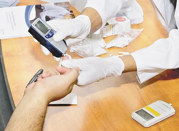 Как подобрать дозу инсулина