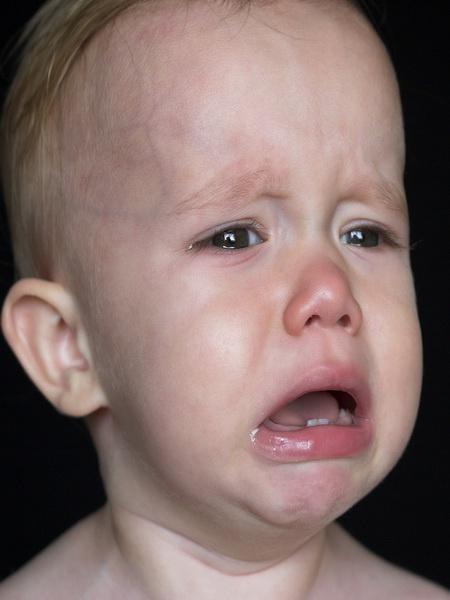 Как отучить ребенка кричать