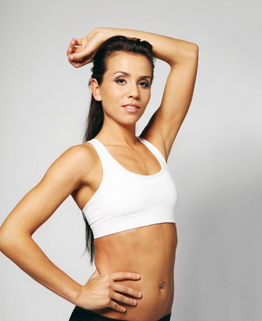 как очень быстро похудеть упражнения