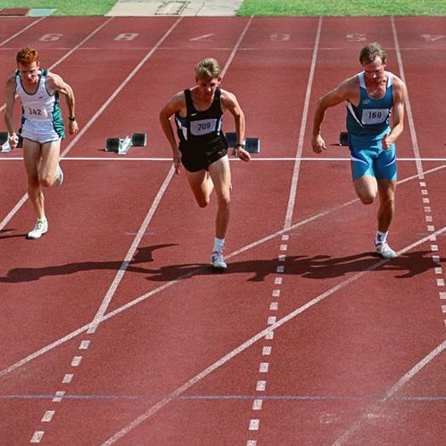 Как получить спортивный разряд