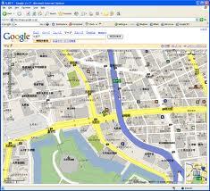 Как определить координаты google