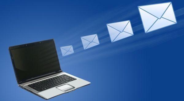 Как удалить все сообщения с почтового ящика