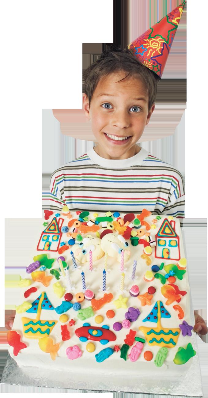 Что подарить мальчику на день рождения своими