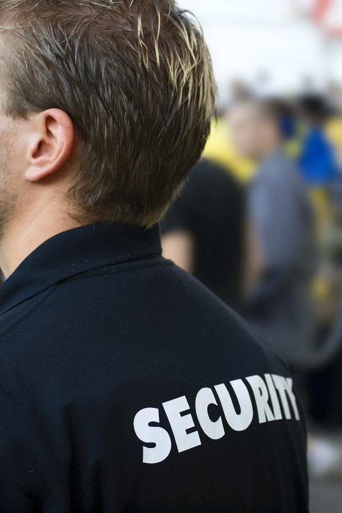 Как сдать экзамен на охранника